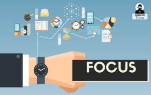 Productivity-Focus