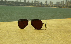 beach-and-sun-glass