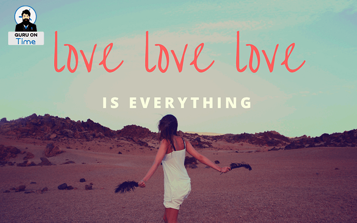 love-is-everything