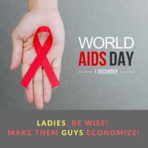 Aids-precaution