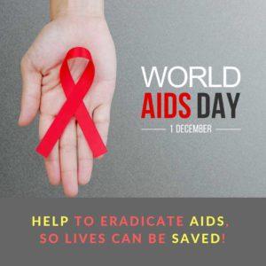 Aids-precaution-cure
