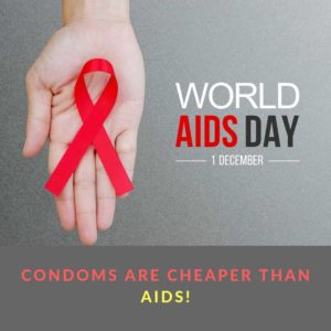 International-aids-day