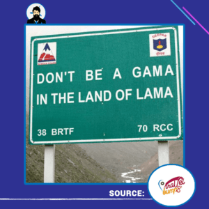 dont-be-a-gama-in-the-land-of-lama