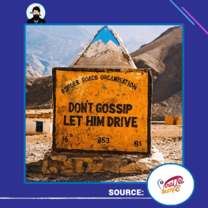 dont-gossip-let-him-drive