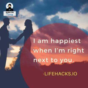 Love Quote lifehacks.io-quote