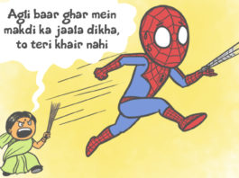 Superheroe-and -Indian-Moms