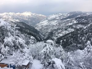 shimla-mountain-view