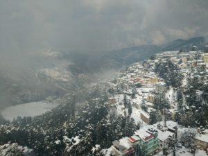 shimla-snowfall-new-year-celebration