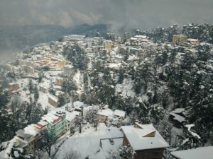 shimla-view-beautiful