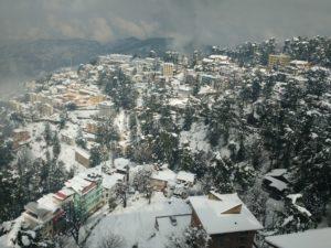 shimla-view-beautiful
