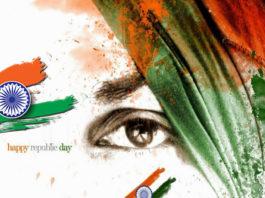 Happy Republic Day wish family