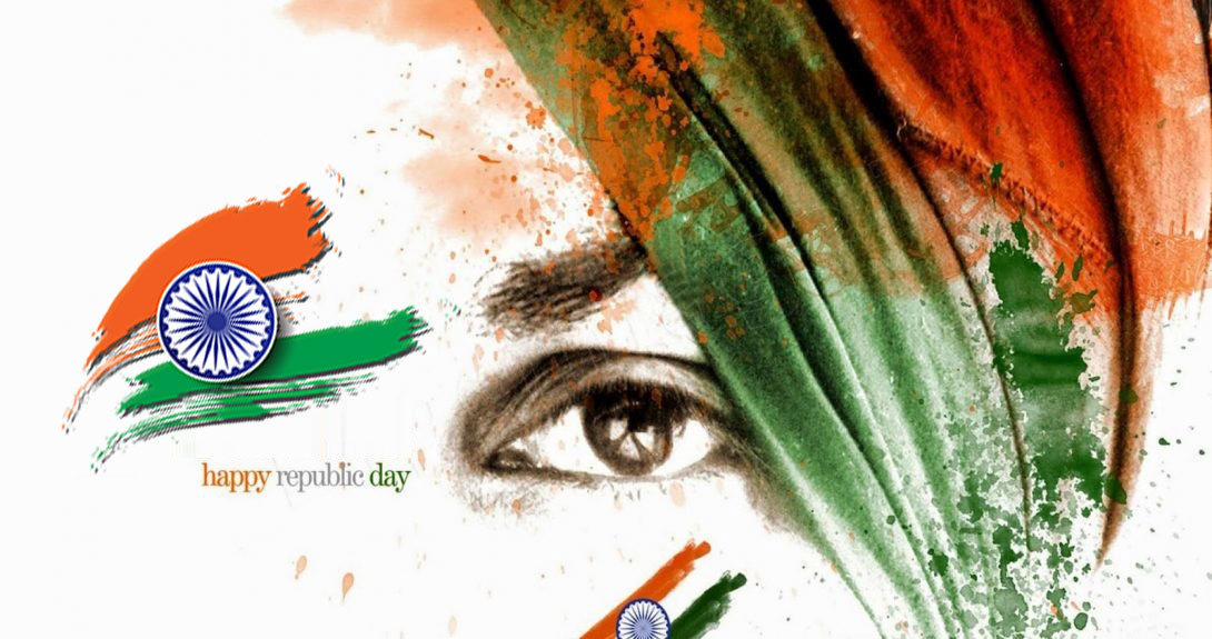 Happy Republic Day 2019 Images Whatsapp Status Quotes Wishes