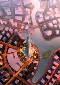 The Kingdom Tower photo 6