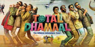total dhamal poster ajay devgan