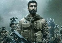 Uri: The Surgical Strike Movie Review Twitterati reaction Vicky Kaushal