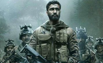 Uri: The Surgical Strike Movie Review Twitterati reaction Vicky Kaushal