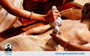Ayurveda and Yoga for Rejuvenation in Kerala