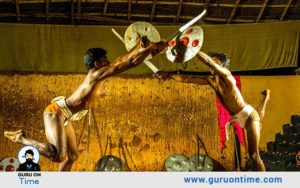 Kalaripayattu - Traditional Martial Arts