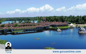 Kerala cultural affair at Iringal Crafts Village