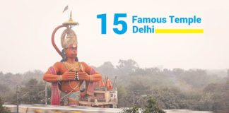 15 Most Famous Temples in Delhi