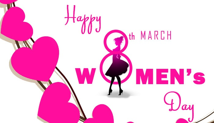 cute womens day