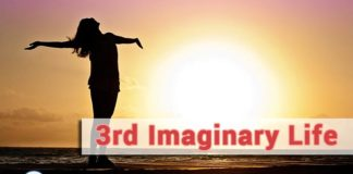 3rd Imaginary Life – A Short Love Story