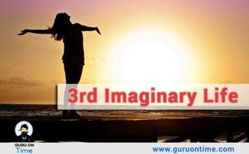 3rd Imaginary Life – A Short Love Story