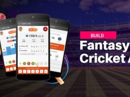 Build Fantasy Cricket Mobile App