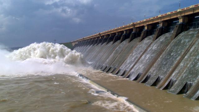 Hirakud Dam Bhubaneswar