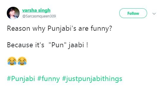 JustPunjabiThing Tweets 16