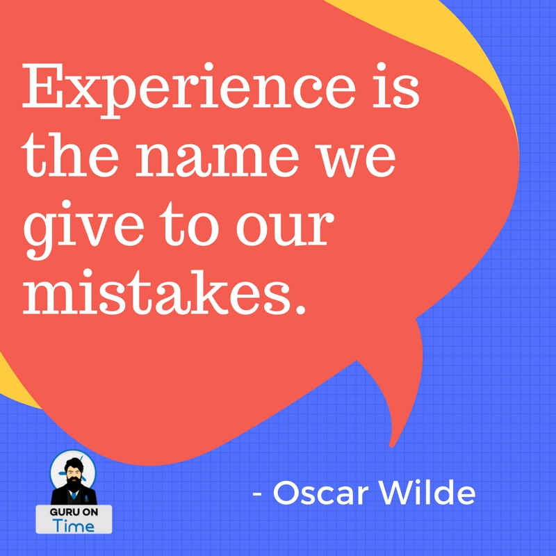 Oscar Wilde life changing quotes