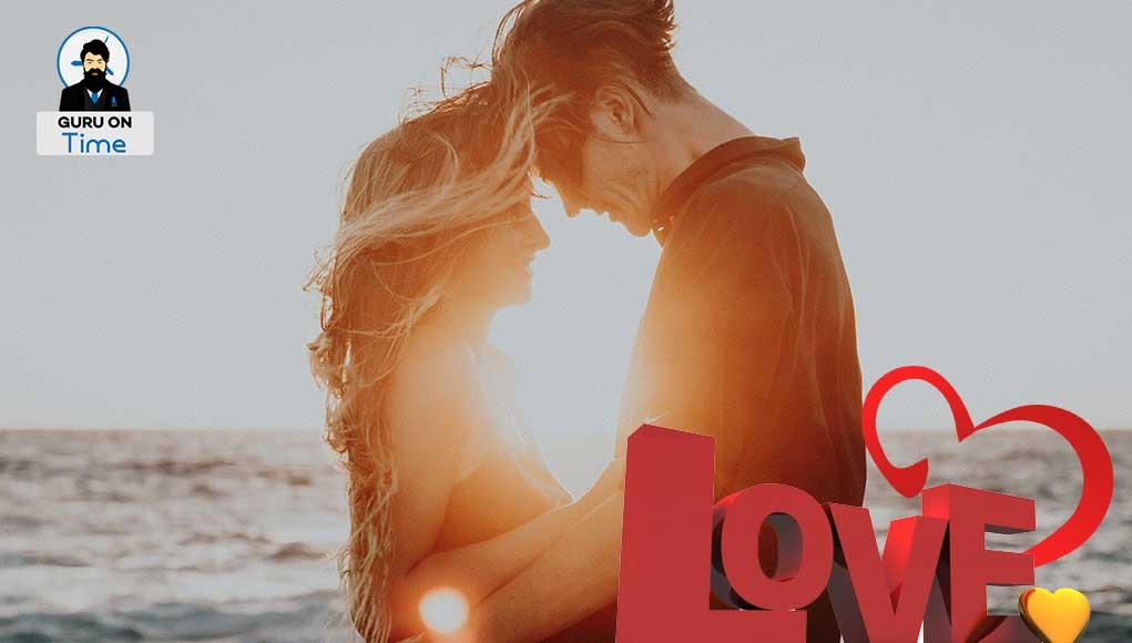 Love Story - imaginary life