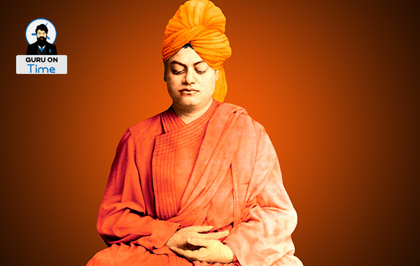 Incredible Indian Story 1: Swami-Vivekanand and The White Professor
