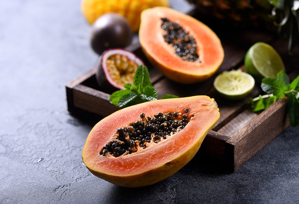 Papaya-healthy-Benefits-diabetes-protection