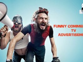 Funny Commercial TV Advertisement