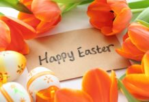 Happy Easter Images 2019