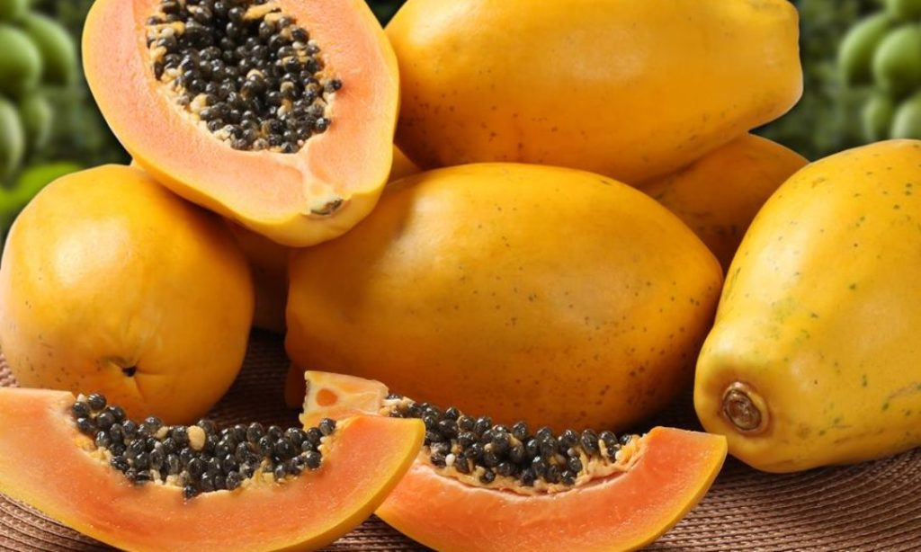 papaya-healthy-benefits-weight-loss