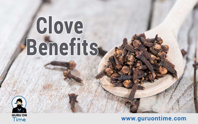 Health Benefits of Cloves