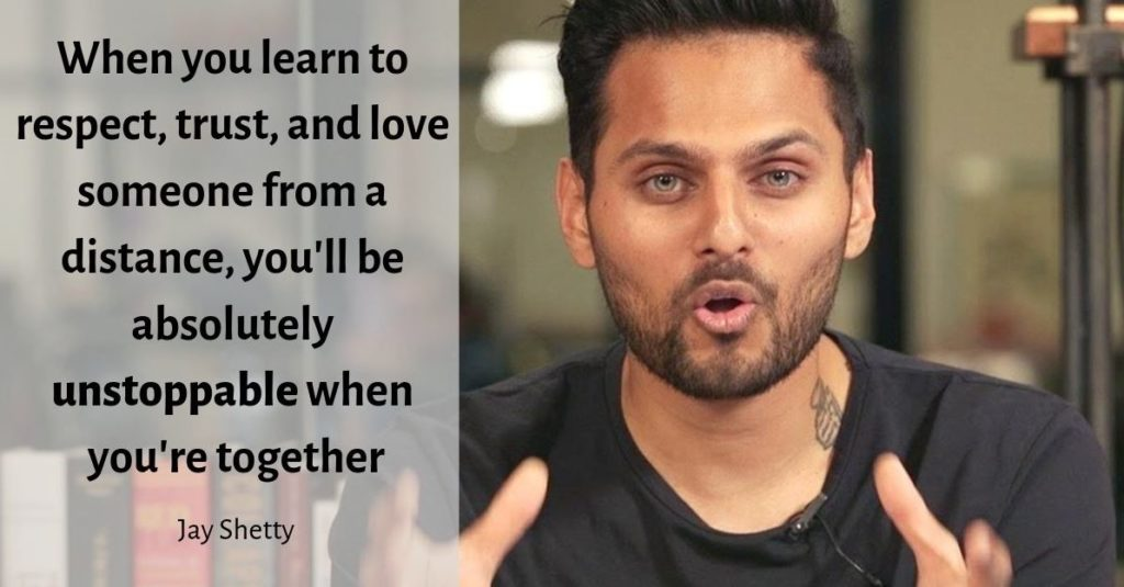 Jay Shetty Inspirational Quotes to Motivate Your Life ...