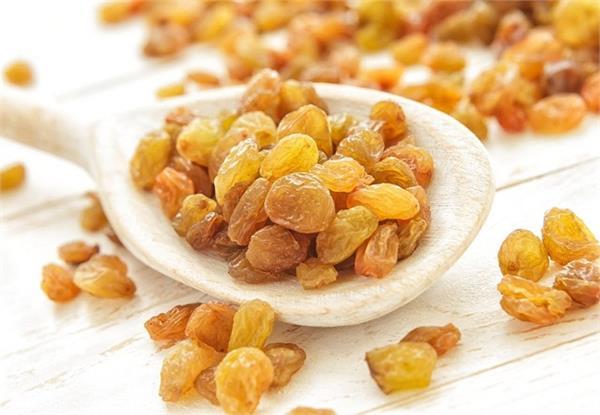 Raisins-किशमिश