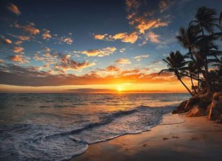 Beautiful Sunsets places in the world