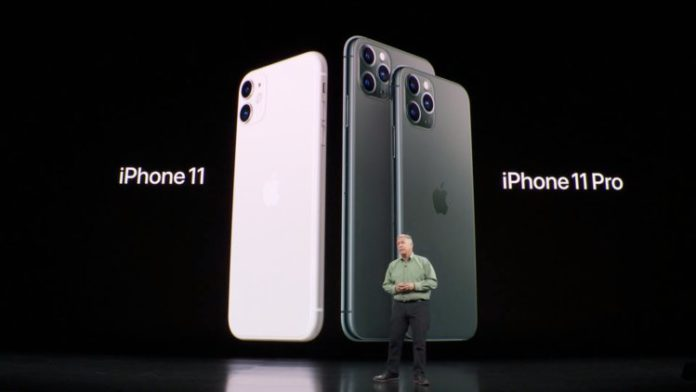 iphone 11, Pro and Pro max