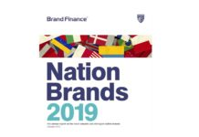 Most Valuable Nation Brands 2019