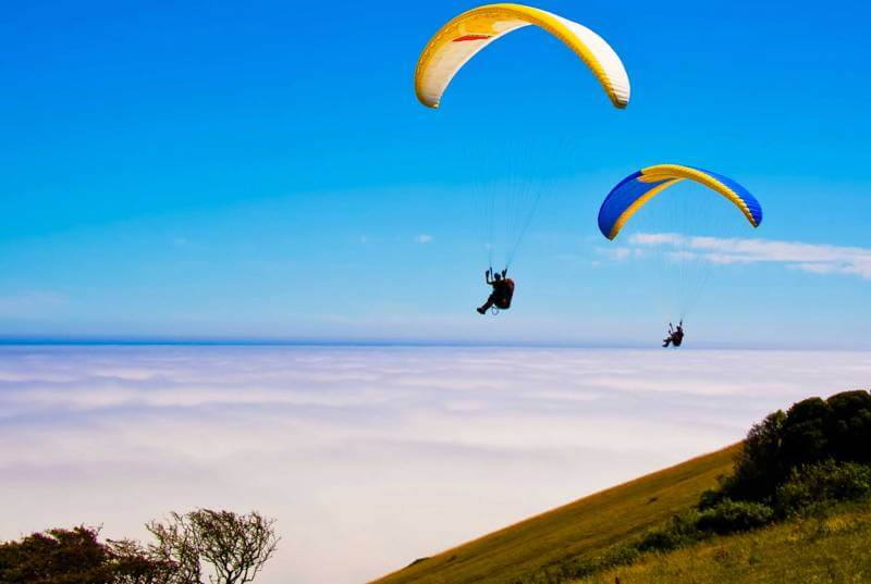 Paragliding-destination-Kunjapuri-india-adventure-sports