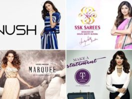 Brands Owned by Bollywood Celebrities