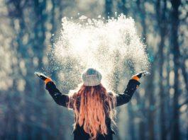 Keeping Warm in winter season