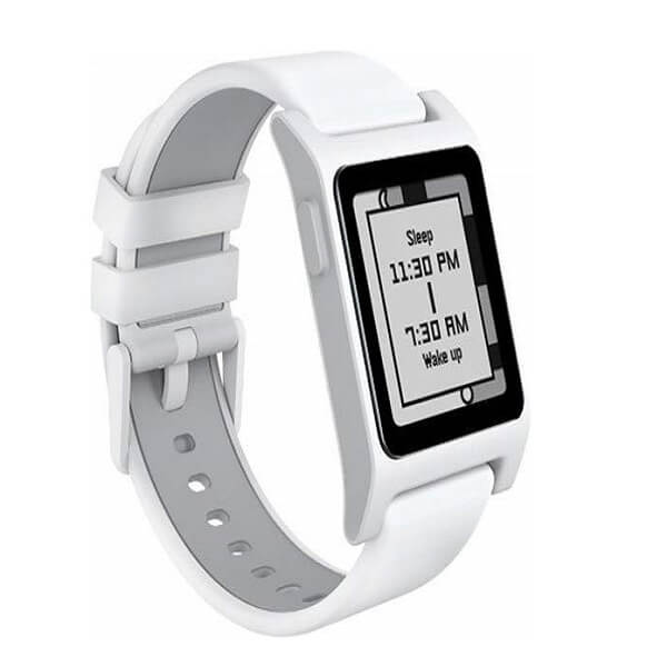 Pebble Technology Corp 2 Plus Heart Smartwatch