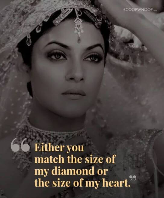 Sushmita Sen inspirational quotes 24