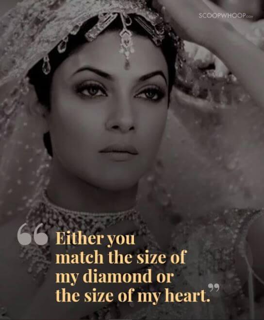 Sushmita Sen inspirational quotes 24