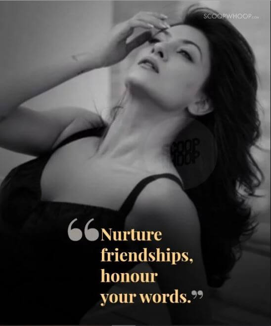 Sushmita Sen inspirational quotes 4
